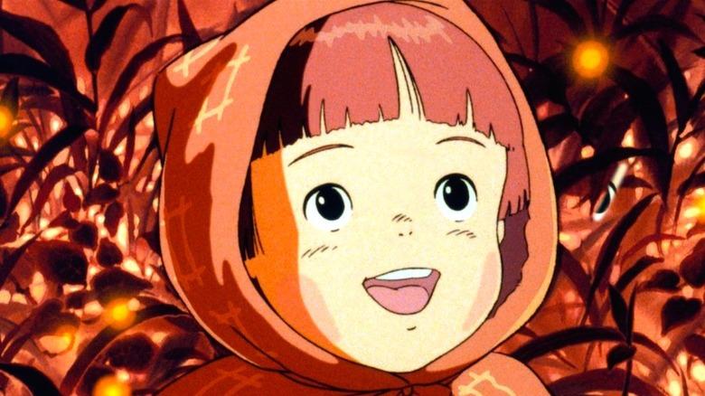 Setsuko Yokokawa smiling