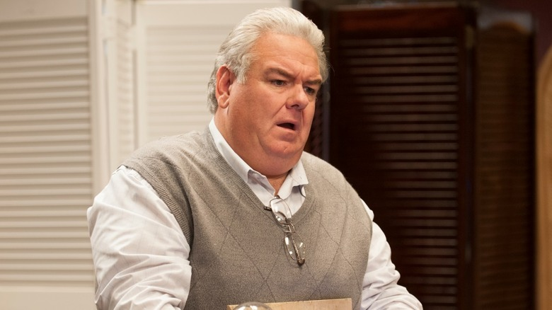 Jim O'Heir as Jerry Gergich on Parks and Recreation