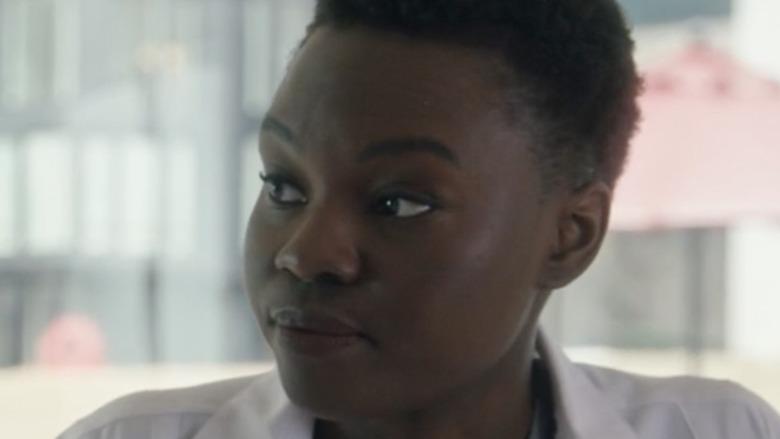 Shaunette Renee Wilson in The Resident