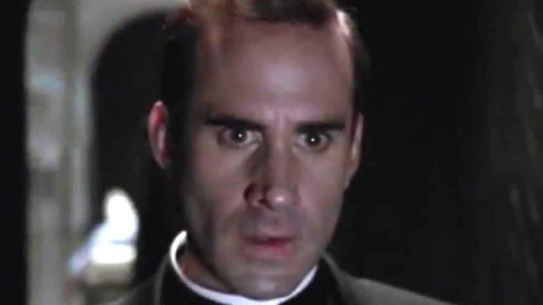 Timothy Howard looking shocked