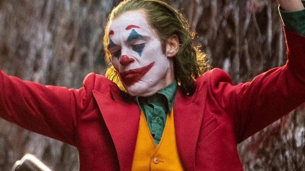 Joker Fleck