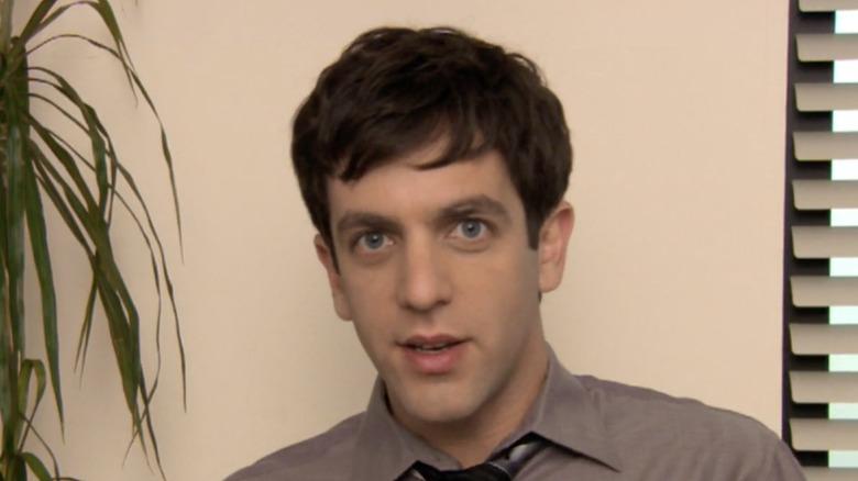 Ryan on The Office