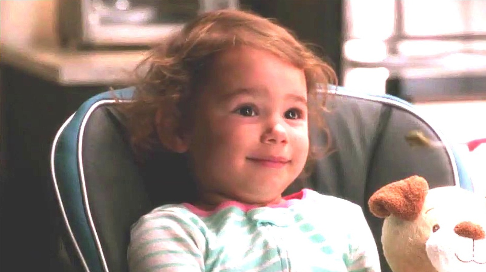 Daughter ziva and tony Long Lost