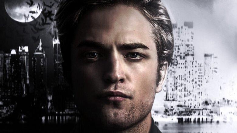 Robert Pattinson Batman fan image