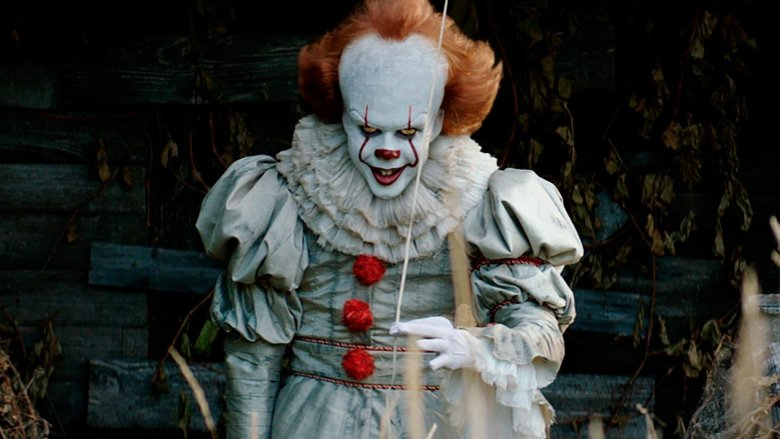 Still from It: Chapter One