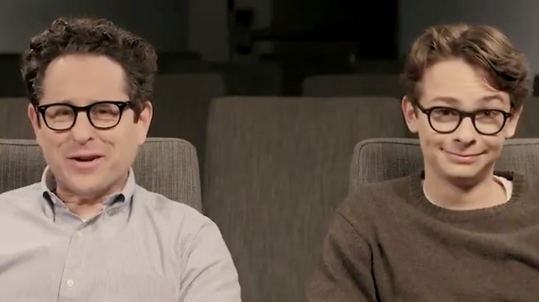 J.J. Abrams and Henry Abrams Spider-Man comic announcement
