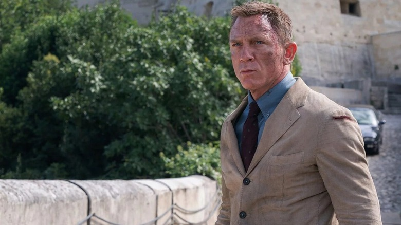 James Bond Fans Are Getting A Huge Surprise Thanks To Apple TV