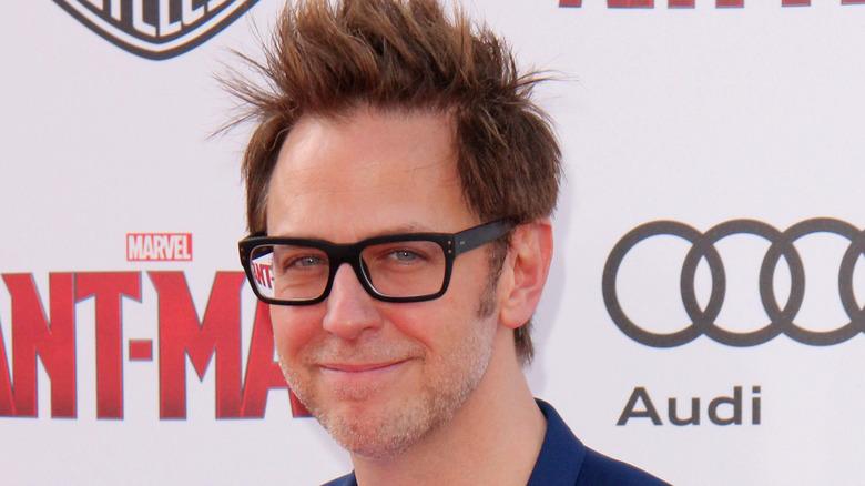 James Gunn Smiles Glasses