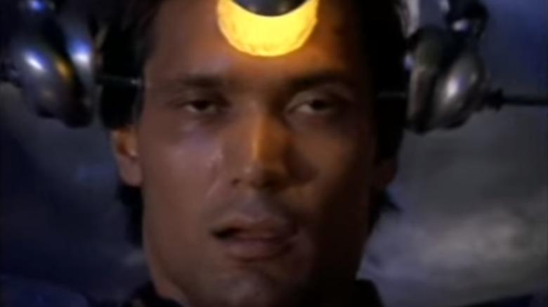 Jimmy Smits in Stephen King's The Tommyknockers