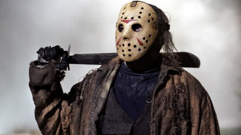 Jason Voorhees is one of the most popular horror movie villains of all time