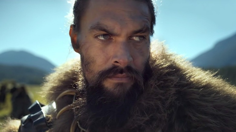 Jason Momoa Has Even More To Say About His Buddy Cop Movie With Dave Bautista