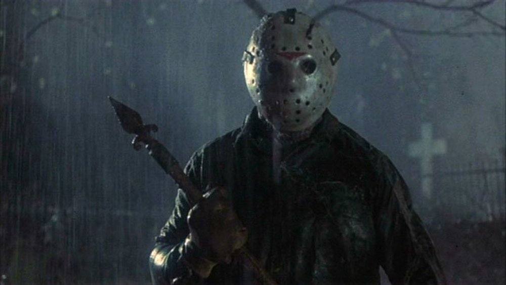 Jason Voorhees in Friday the 13th: Part 6