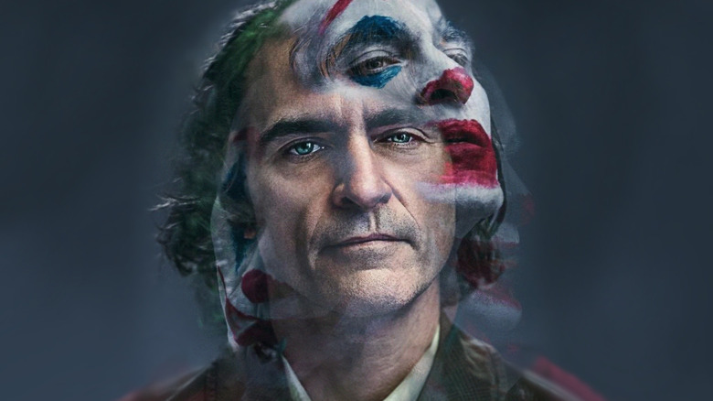 Joaquin Phoenix as Arthur Fleck/Joker Empire magazine cover