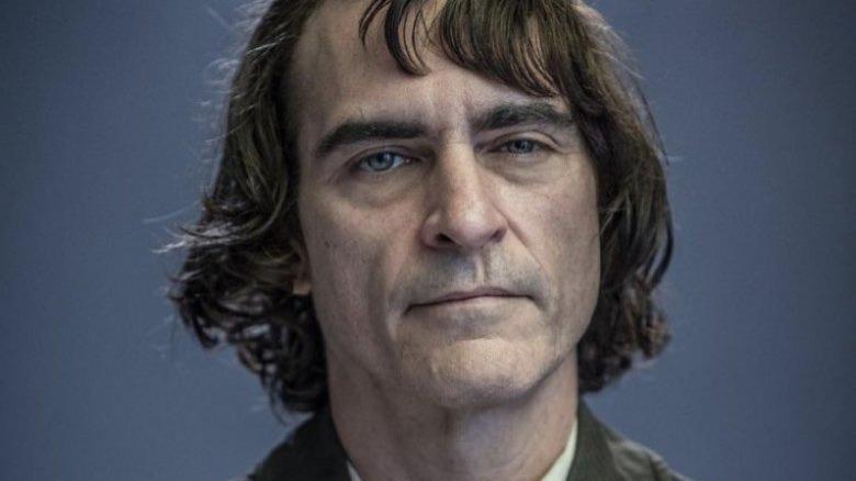 Joaquin Phoenix Arthur Fleck Joker
