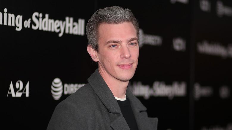 Writer and director Josh Boone