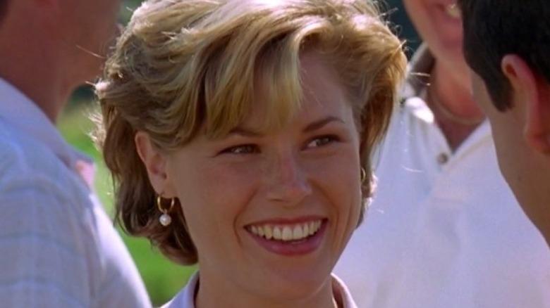 Bowen as Virginia in Happy Gilmore