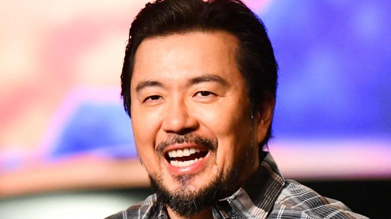 Director Justin Lin