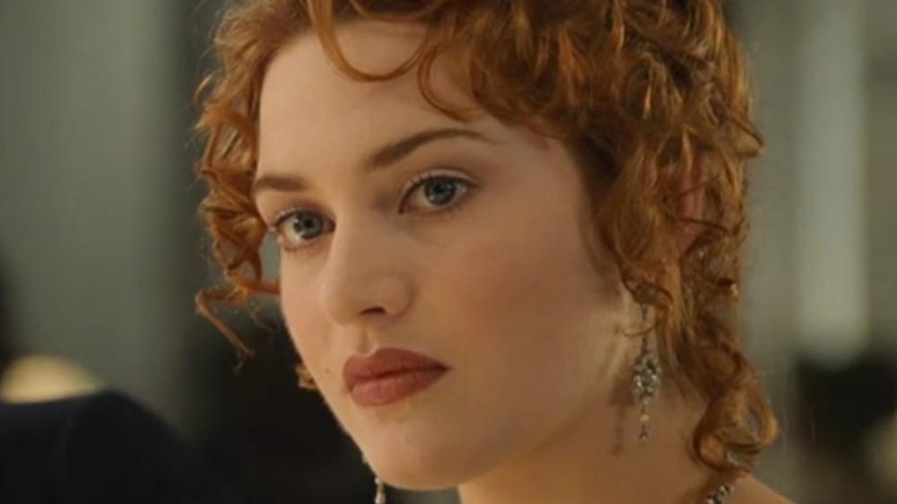 Rose gazing