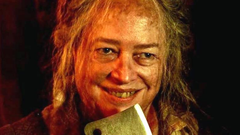 Kathy Bates in American Horror Story: Roanoke