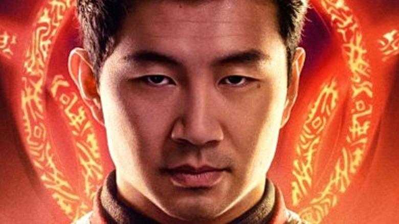 Shang-Chi looking calm