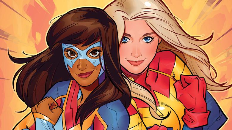 Marvel Team-Up #5 cover