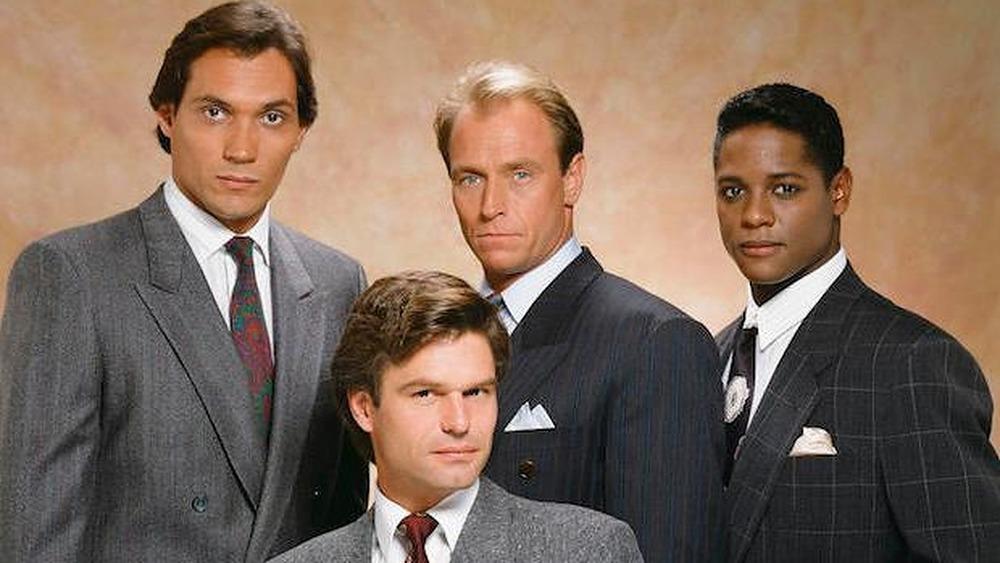 LA Law attorneys