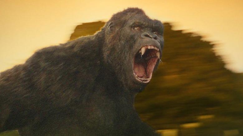 Still from Kong: Skull Island