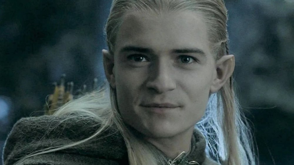 Orlando Bloom, Legolas, The Lord of the Rings