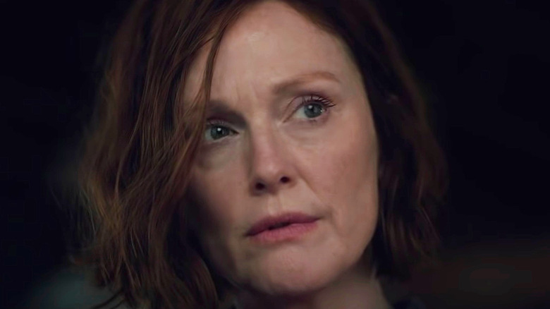 Julianne Moore Lisey's Story curious