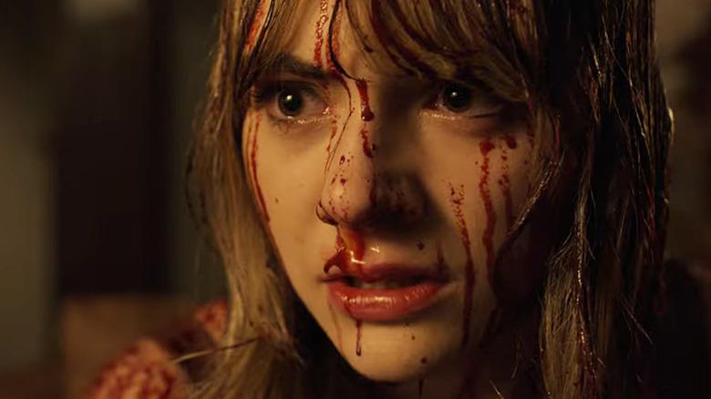 Netflix Locke and Key trailer Kinsey Locke
