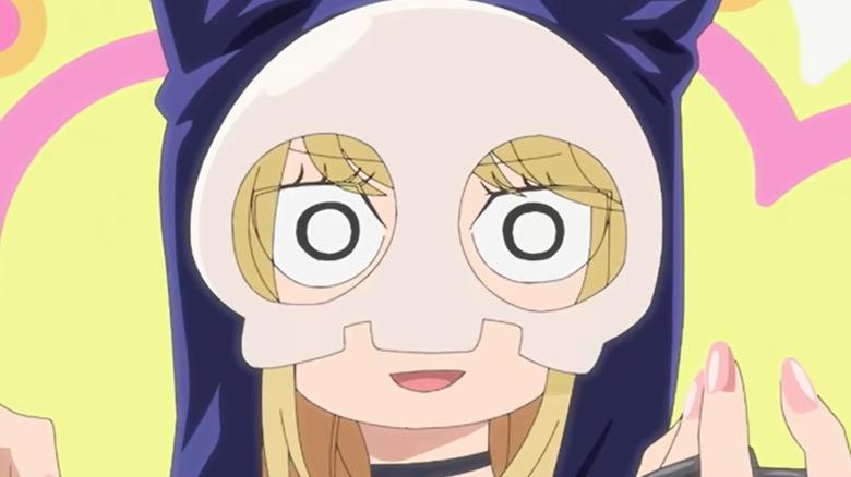 Princess of Death shocked