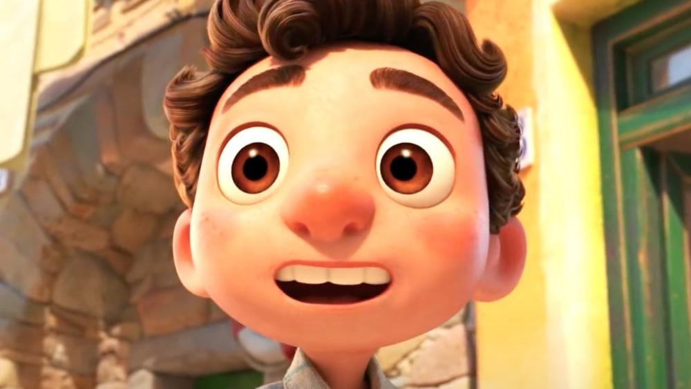 Luca Pixar