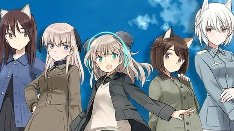 Luminous Witches Release Date, Characters And Plot – What We Know So Far