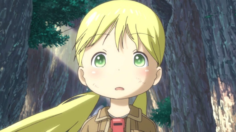 Made in Abyss Riko