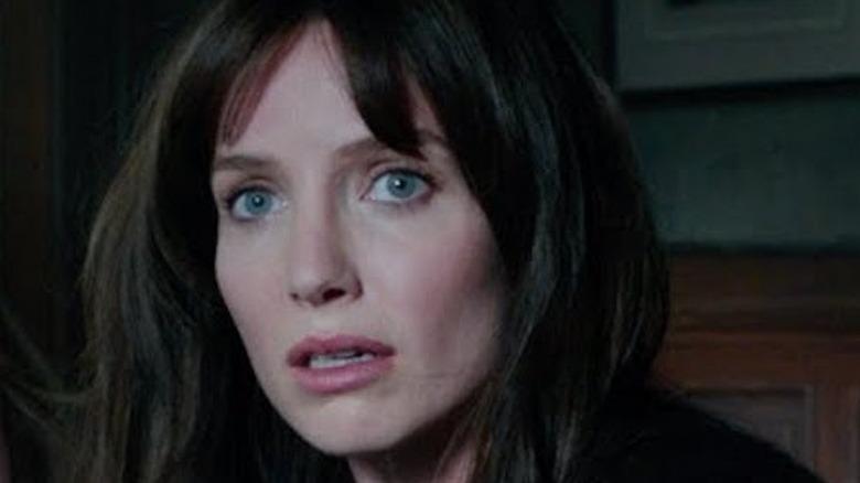 Madison shocked Malignant