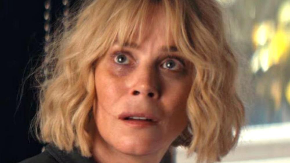 Anna Friel as Marcella Backland