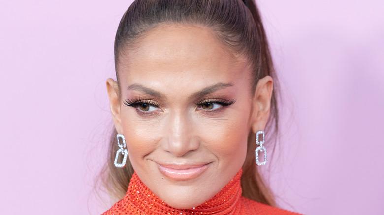 J-Lo at CFDA Fashion Awards