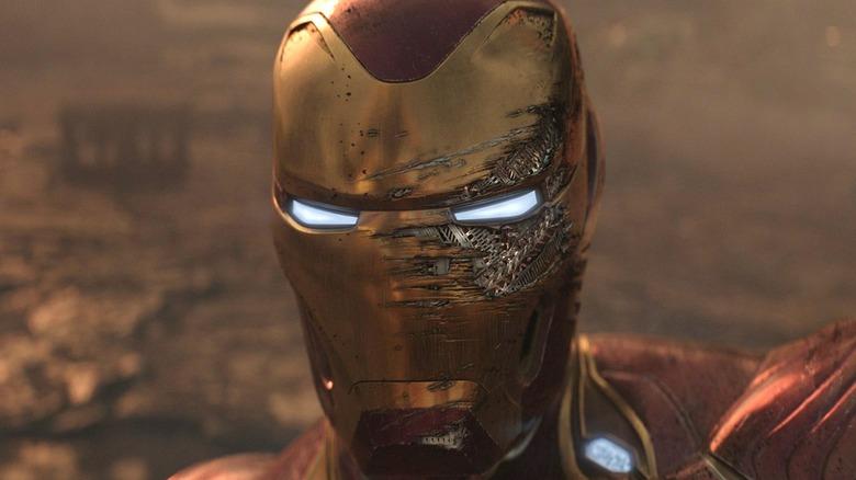 iron man avengers