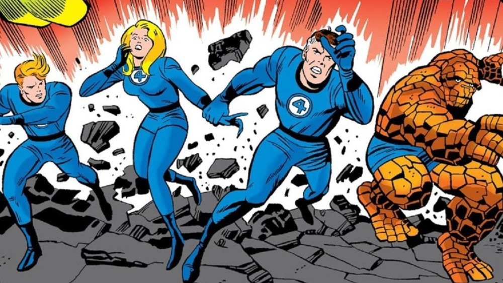 The cast of Fantastic Four: Rise of the Silver Surfer