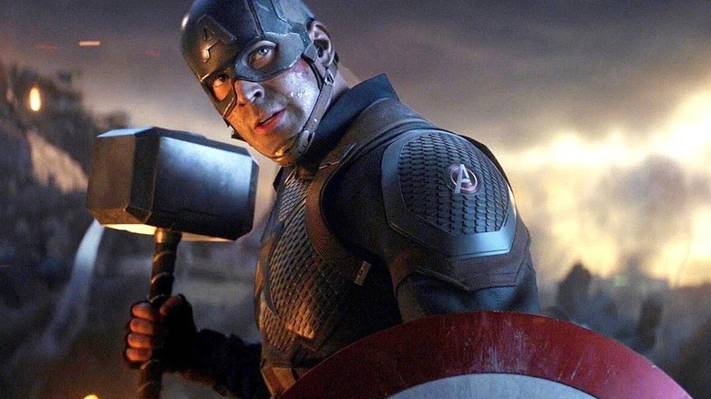 Marvel Movie Moments That Stunned Audiences