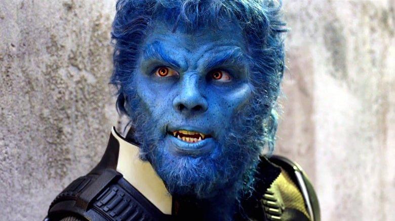 Beast X-Men