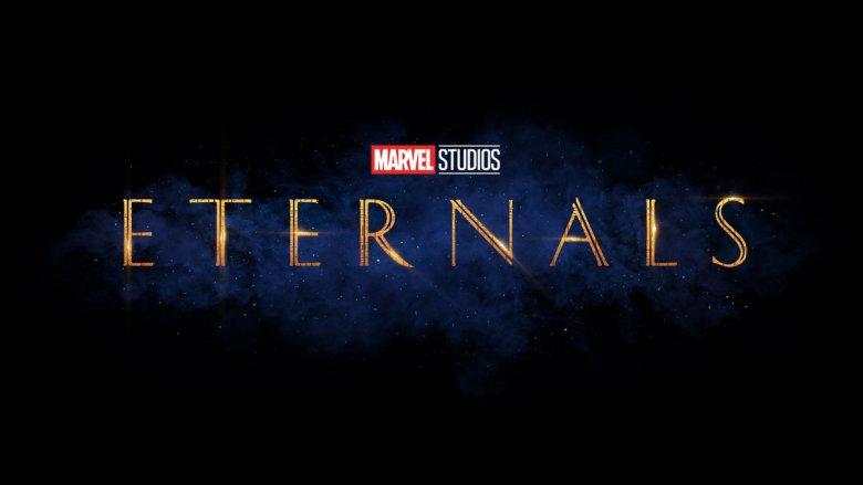 Marvel's The Eternals