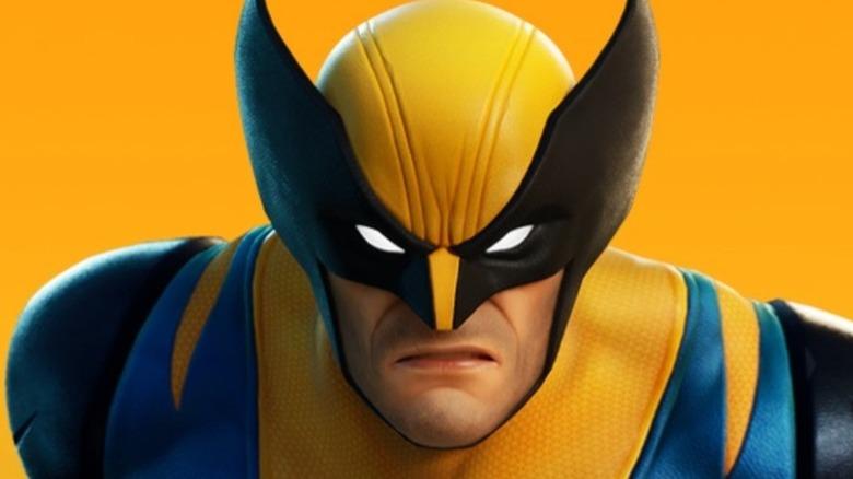 Wolverine Fortnite skin