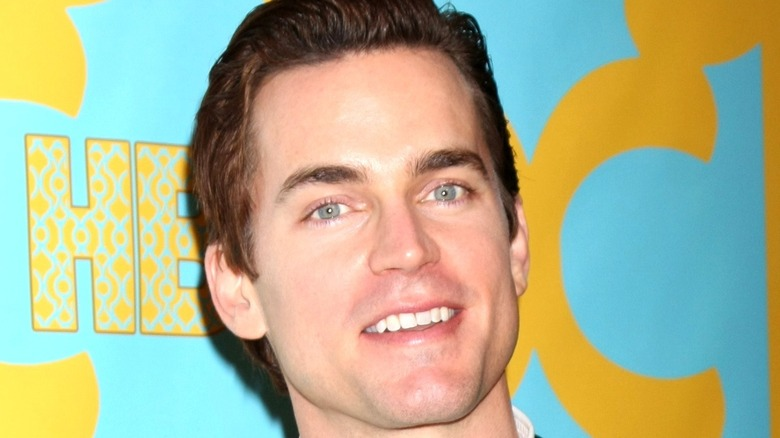 Star Bomer at event