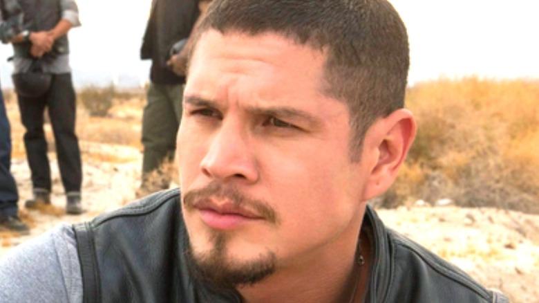 Ezekiel Reyes on Mayans