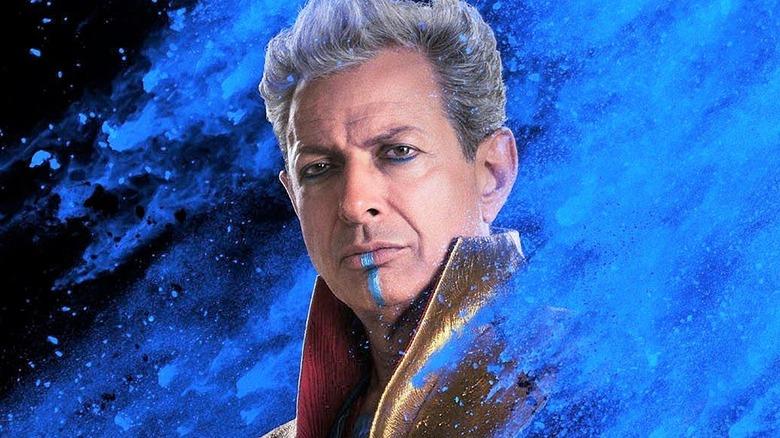 Jeff Goldblum, The Grandmaster, Thor: Ragnarok