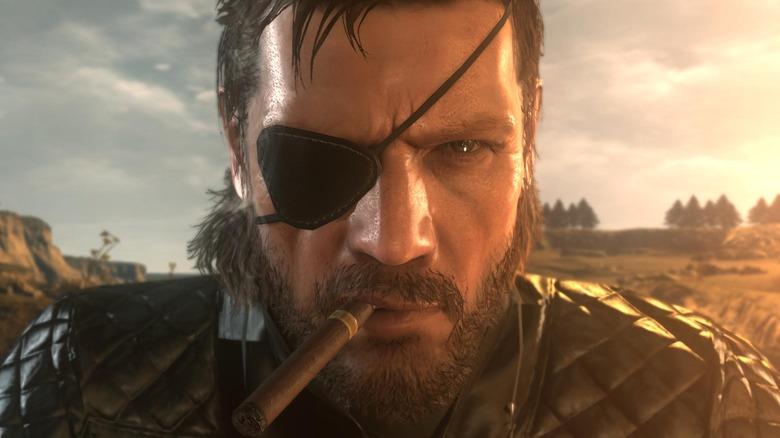 Metal Gear Solid 6