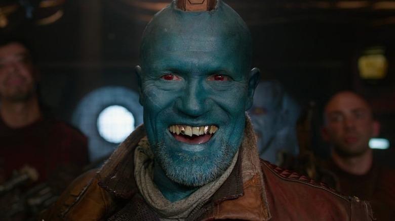 Michael Rooker Yondu Guardians of the Galaxy