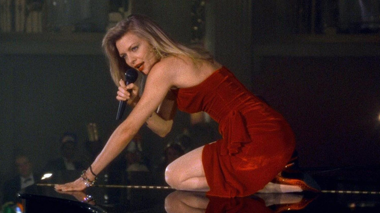 Michelle Pfeiffer The Fabulous Baker Boys
