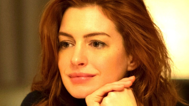 Hathaway in Modern Love